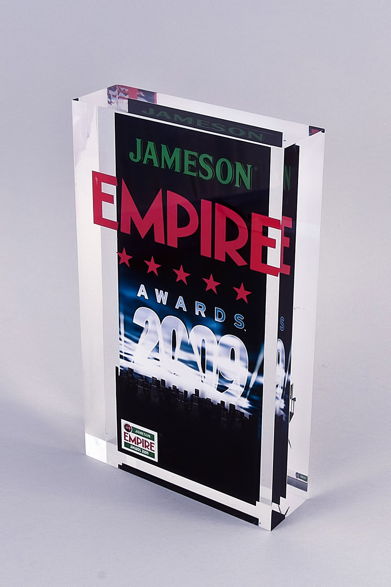 jamy acrylic awards financial tombstones 01480 456391 jamy. Black Bedroom Furniture Sets. Home Design Ideas